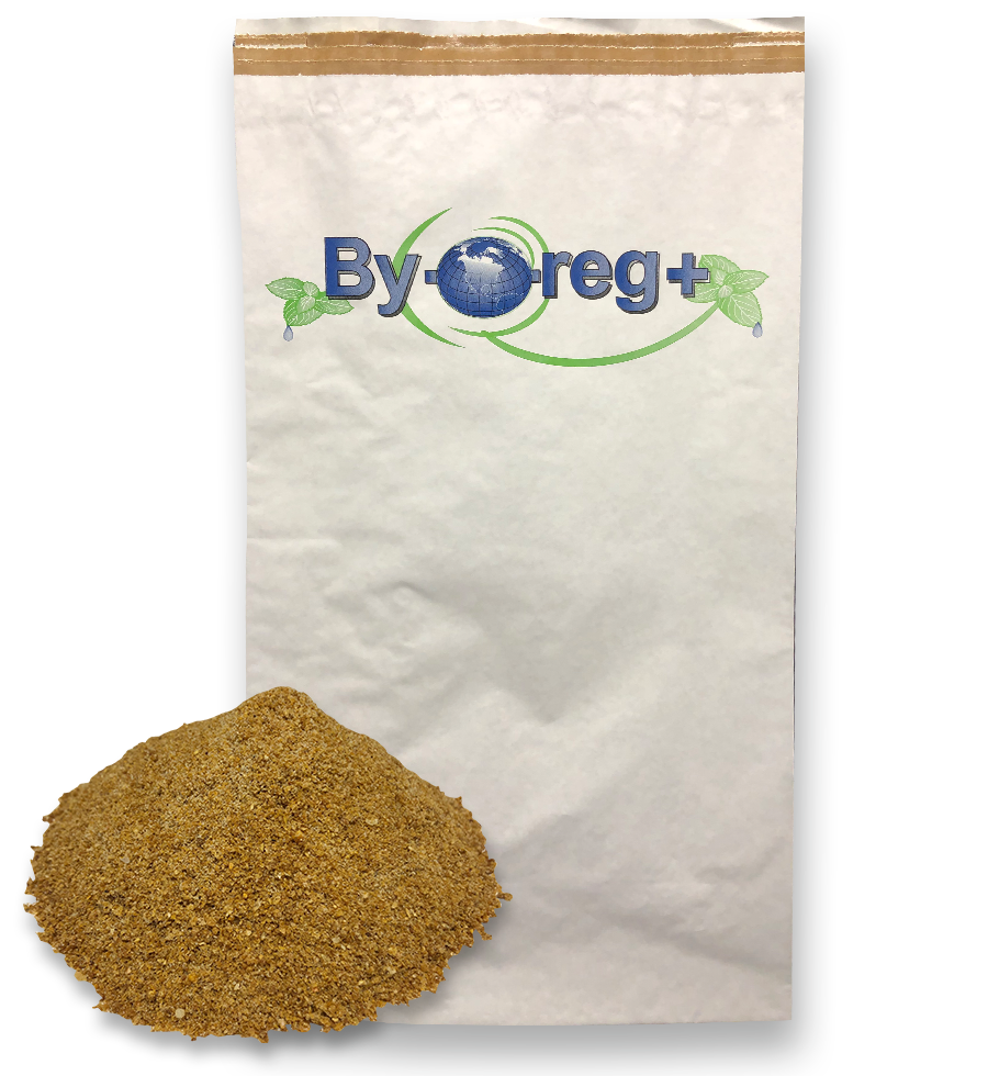 By-O-reg+ Beef Feed Supplement in Canton, South Dakota