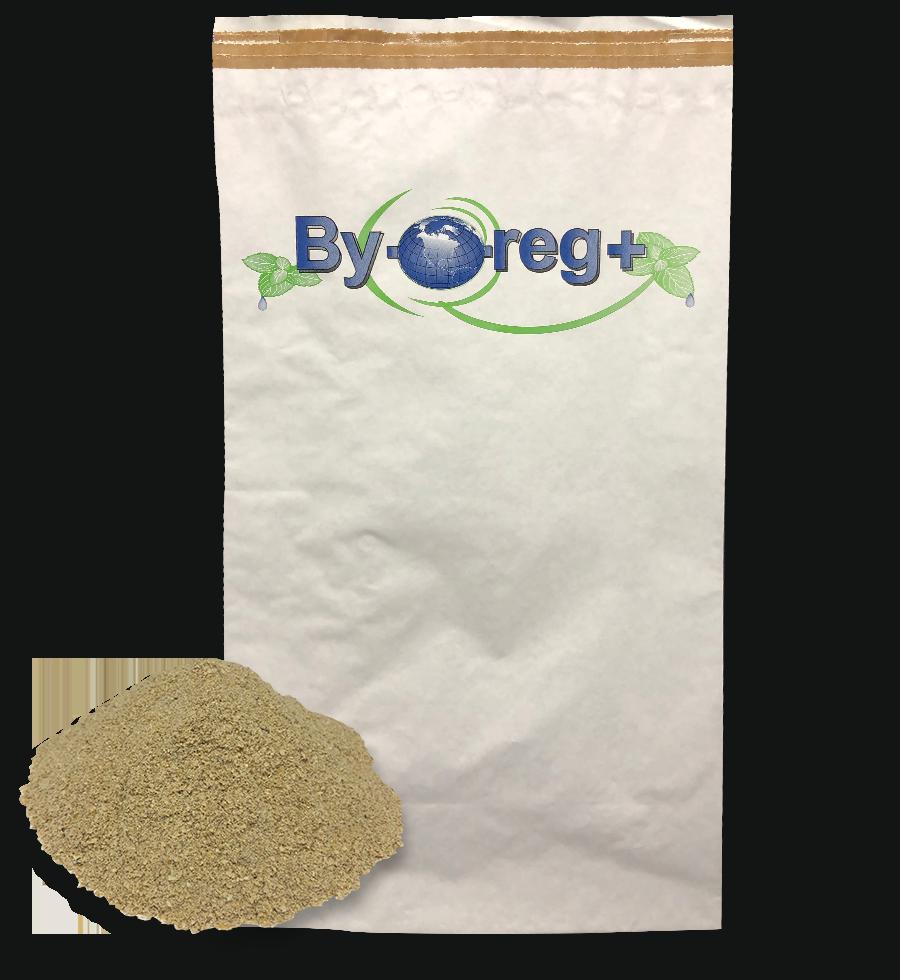 By-O-reg+ Organic Feed Supplement in Canton, South Dakota