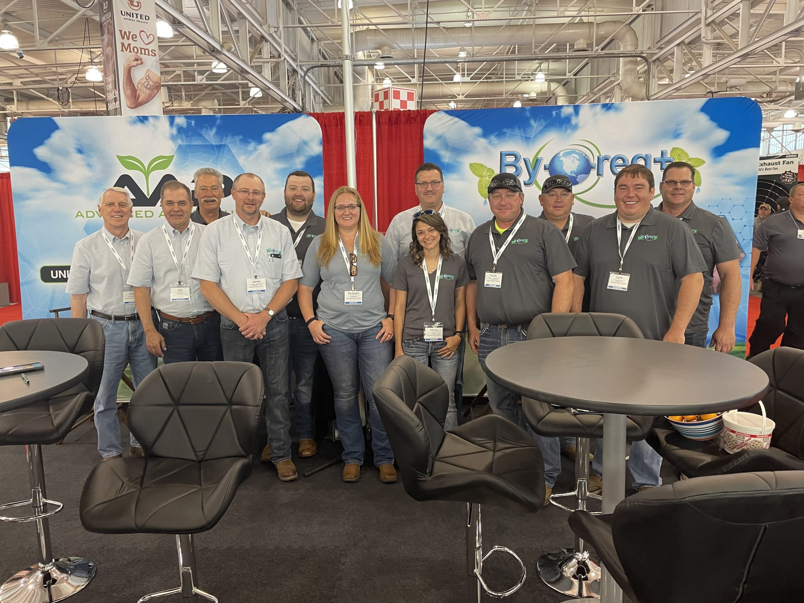 WPE 21 Team Picture